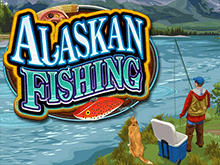 Alaskan Fishing – ловите удачу и осуществляйте мечты