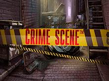 В Вулкан Удачи играть в Сцена Преступления
