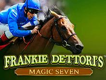 Frankie Dettori's Magic Seven – реальный секрет победы