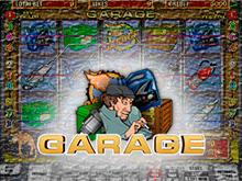 Играть в Гараж онлайн в Вулкан Удачи