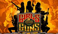 Girls With Guns: Jungle Heat