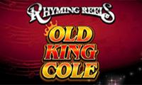Rhyming Reels: Old King Cole