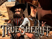 True Sheriff – игра с высокими вознаграждениями на зеркале сайта