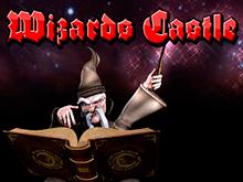 Замок Волшебника в онлайн казино Вулкан